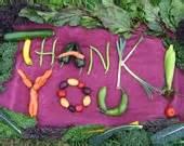 thanks veggie
