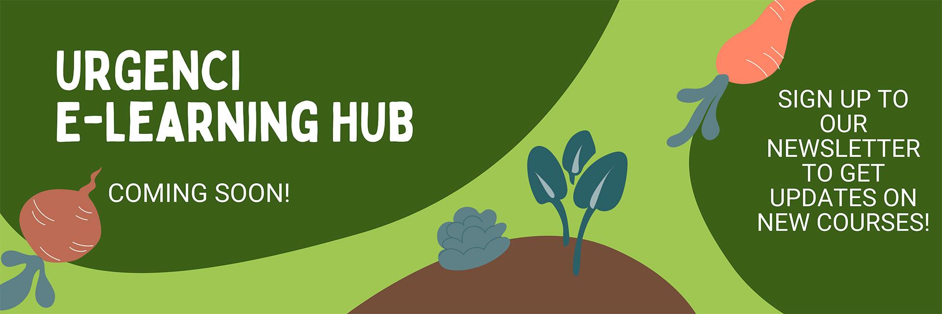 Urgenci Hub Banner
